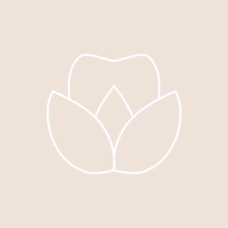 Logo rosa mundharmonie Zahngesundheit Freiburg